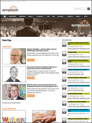 Symposium Events